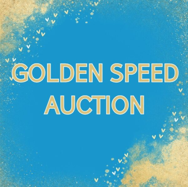 The Golden Speed Auction
