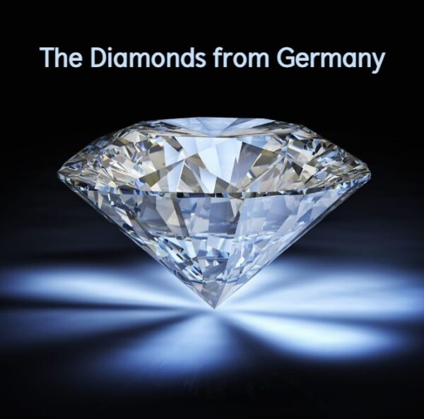 The Diamonds from Germany